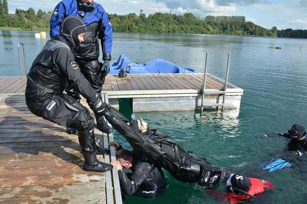 Tauchausbildung Spezialkurse Kindertauchen Jan von Rahden MaraFlow-Dive 5