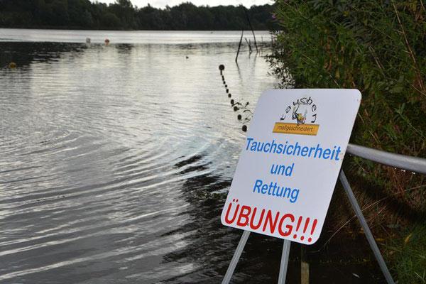 Tauchausbildung Spezialkurse Kindertauchen Jan von Rahden MaraFlow-Dive 20