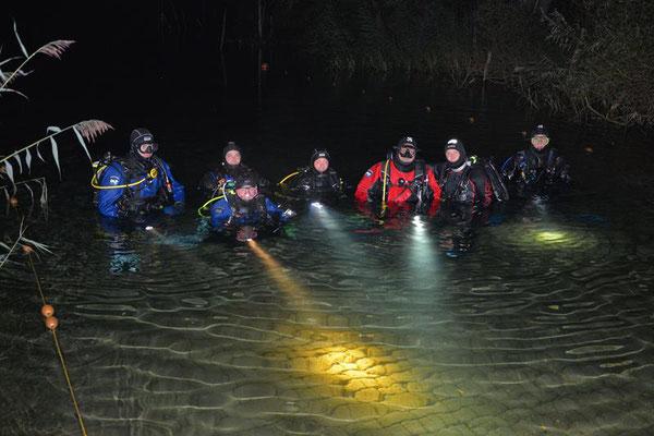 Tauchausbildung Spezialkurse Kindertauchen Jan von Rahden MaraFlow-Dive 14