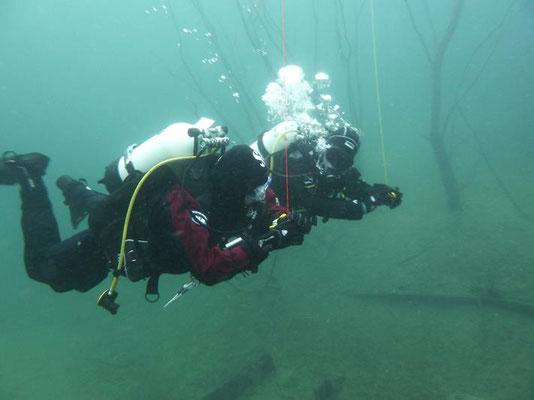 Tauchausbildung Spezialkurse Kindertauchen Jan von Rahden MaraFlow-Dive 17