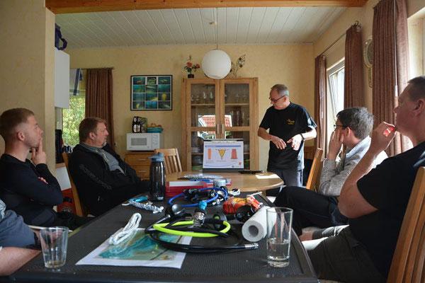 Tauchausbildung Spezialkurse Kindertauchen Jan von Rahden MaraFlow-Dive 1