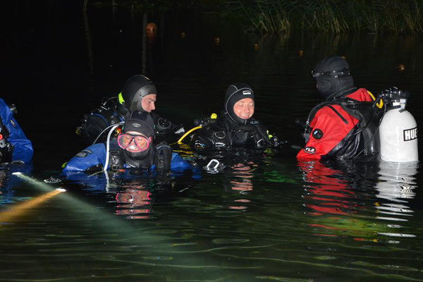 Tauchausbildung Spezialkurse Kindertauchen Jan von Rahden MaraFlow-Dive 12