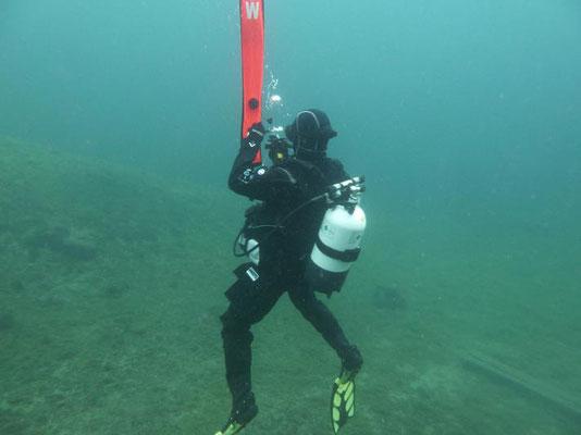 Tauchausbildung Spezialkurse Kindertauchen Jan von Rahden MaraFlow-Dive 16