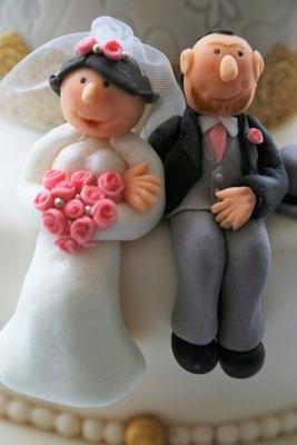 Hochzeitspaar anna dazumal 2016
