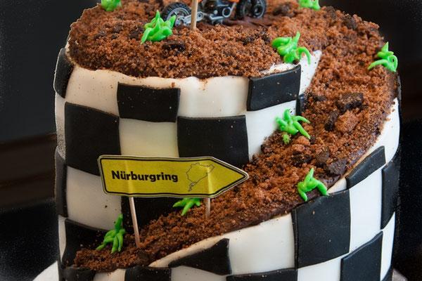 ...auf zum Nürburgring