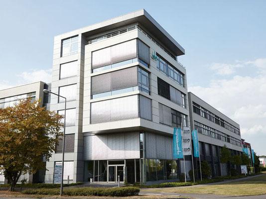 Bürogebäude Köln-Ossendorf