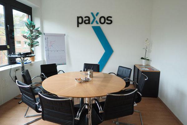 Neue Büroräume 1