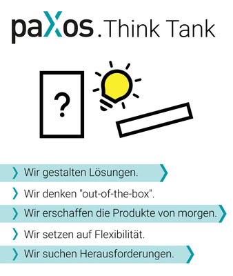 paXos als Think Tank