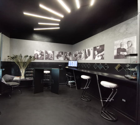 Mauri's Tattoo&Gallery, Borgomanero