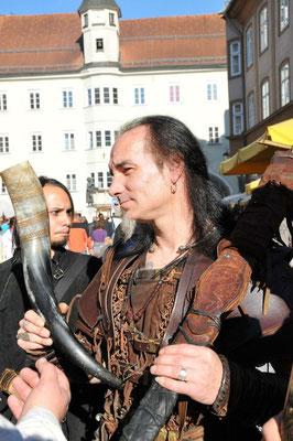 Rattenberger Gerichtstage 2012   (c) MMag. Gabriele Griessenböck