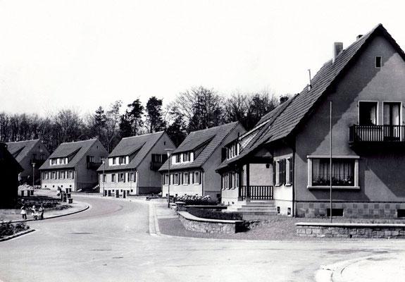 Dudweiler Pfaffenkopfstraße