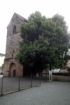 Alter Turm Dudweiler