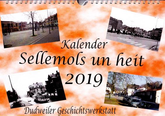 dudweiler geschichtswerkstatt kalender 2019