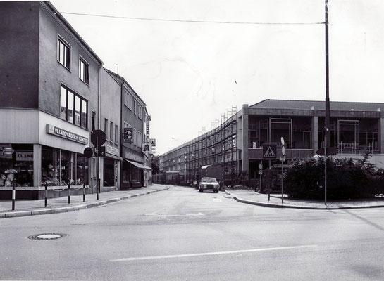 Dudweiler Markt um 1983