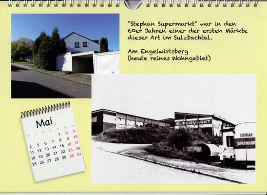 dudweiler stephan supermarkt