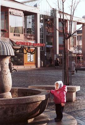 Dudweiler Marktbrunnen
