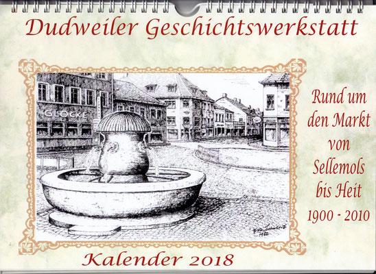 kalender 2018 dudweiler geschichtswerkstatt