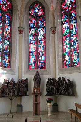 Altar St. Marien