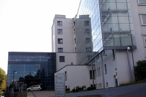 St. Josef-Krankenhaus Dudweiler
