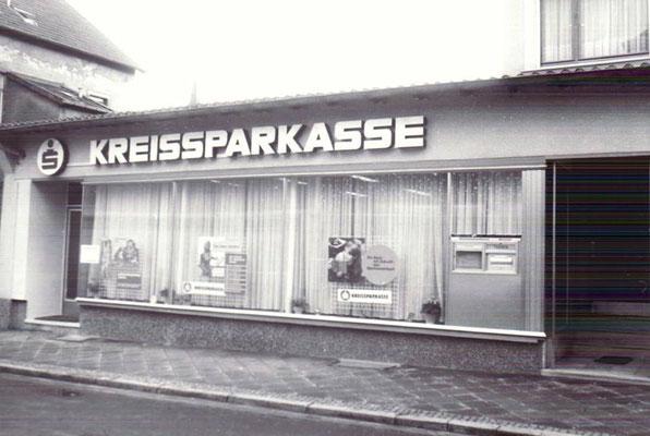 Herrensohr, Kreissparkasse