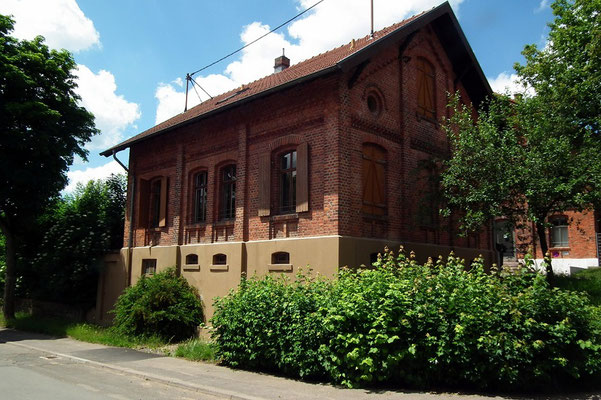 Kulturhaus Schlachthof Dudweiler