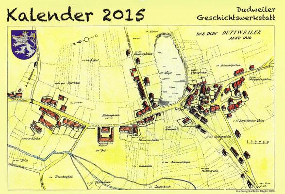 kalender 2015 dudweiler geschichtswerkstatt