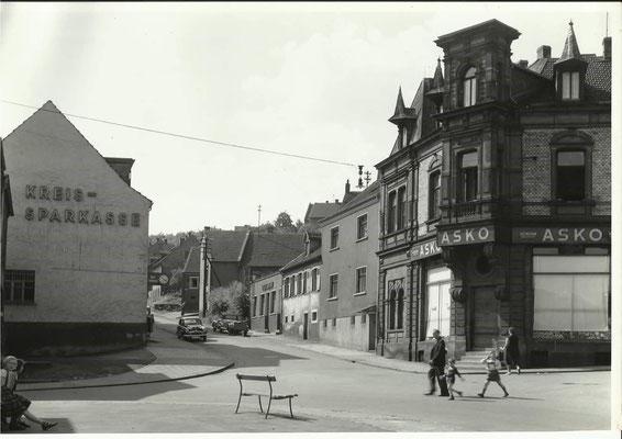 Herrensohr, Markstraße