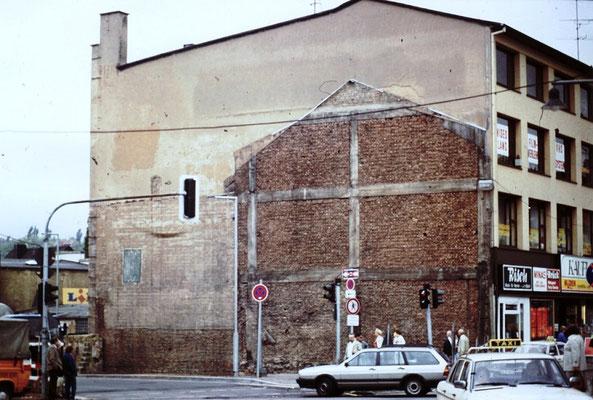 Fassade Kaufland Dudweiler