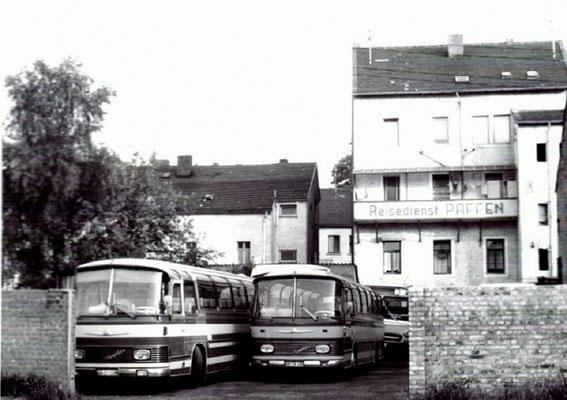 Reisedienst Hofmann - Heinz Lackner