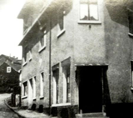 Rehbachstraße Haus Dürrkopp