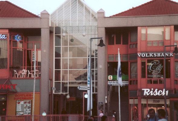 Dudweiler Stadtmitte-Galerie