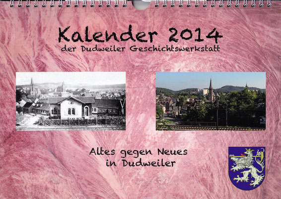 dudweiler alter bahnhof