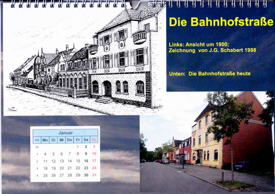 dudweiler bahnhofstraße