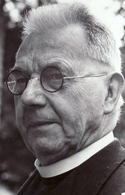 Dechant Wilhelm Kehr