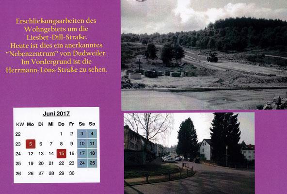 dudweiler liesbet-dill-straße