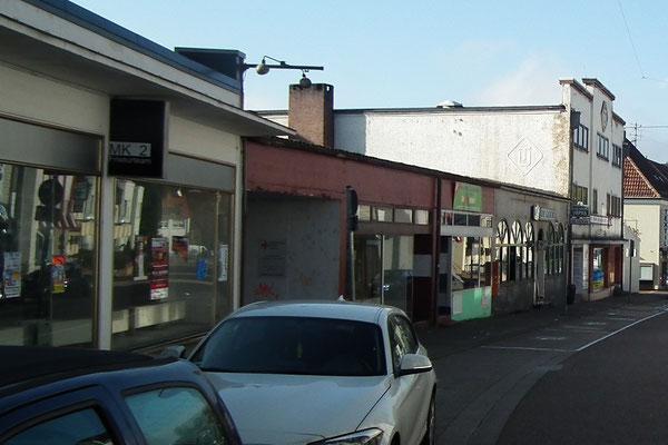 Trierer Straße Dudweiler