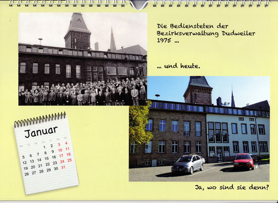bezirksverwaltung dudweiler 1975