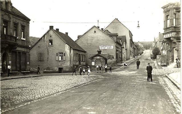 Herrensohr, Marktstraße