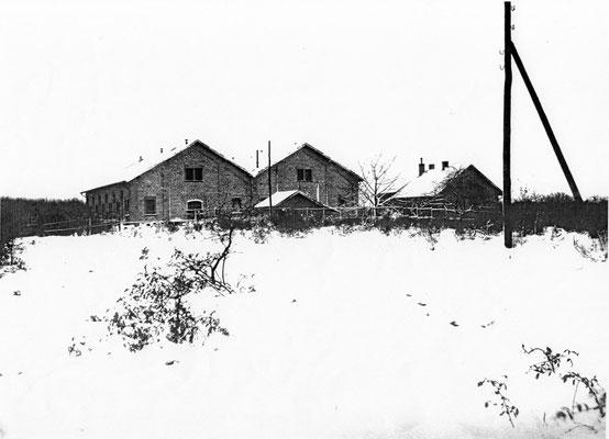 Herrensohr, Altes Wasserwerk Thullenhaus