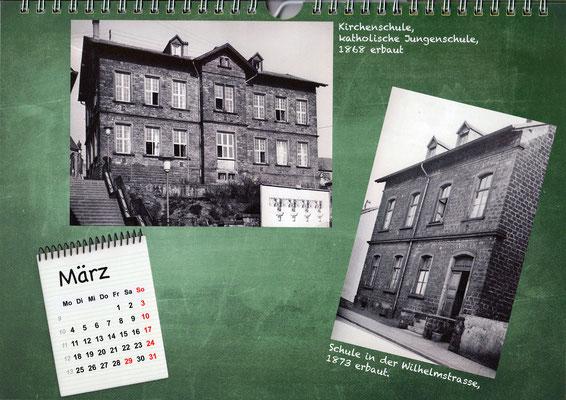 dudweiler kirschenschule schule wilhelmstraße