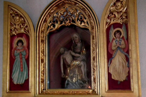 Pieta St. Marien