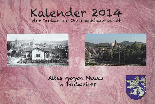 kalender 2014 dudweiler geschichtswerkstatt