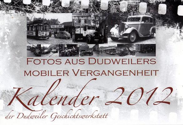 kalender 2013 dudweiler geschichtswerkstatt
