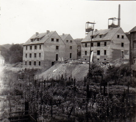 Jägersfreude Haldenweg.   Foto: Archiv Wahl, Slg. Haag