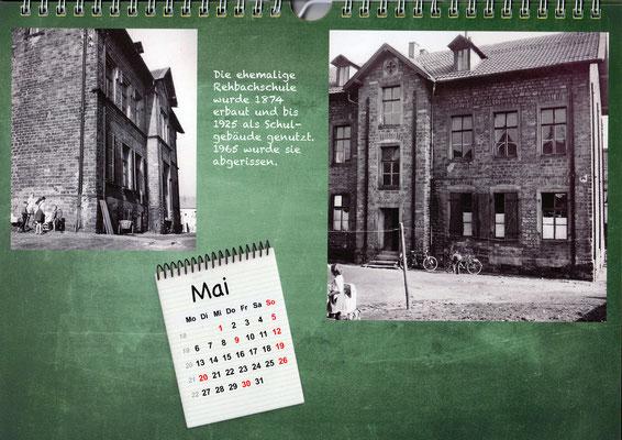 dudweiler rehbachschule