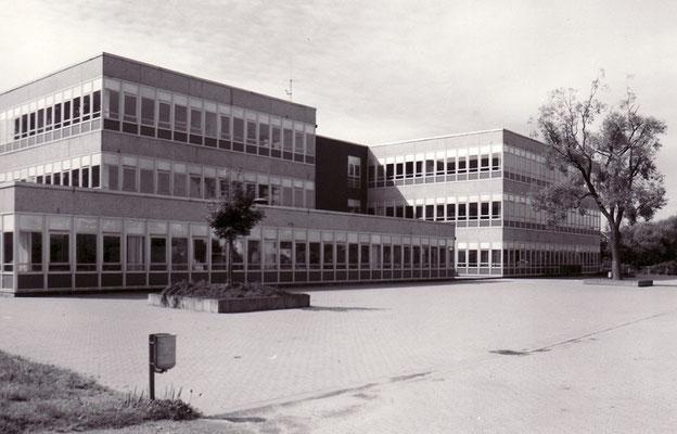 Mühlenschule Dudweiler