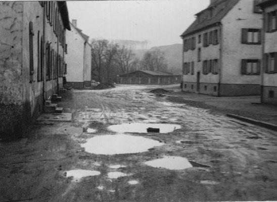 Jägersfreude 1957, Blechhammerstraße
