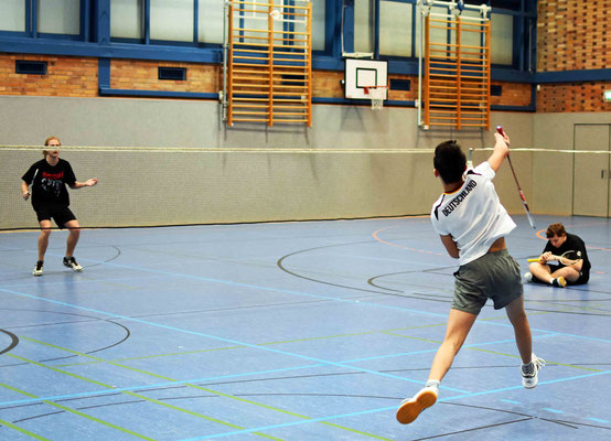 Badminton Shop Hamburg