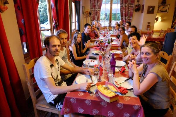 Resto vegan et Vegan Tour à la Thuile