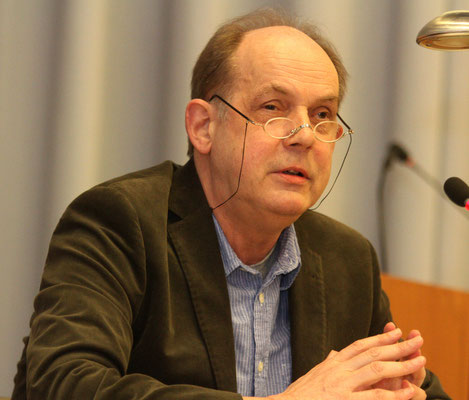 Klaus Modick (Foto: privat)
